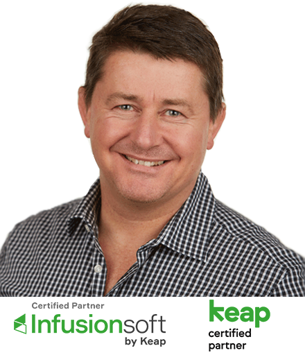 Infusionsoft by Keap Certified Partner