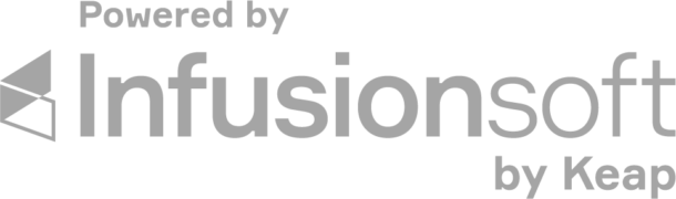 Powered by Infusionsoft By Keap